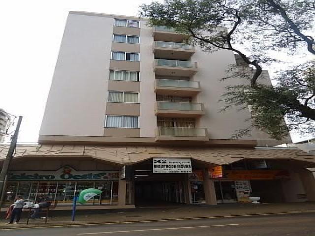 Cascavel - Rua Paraná - Centro